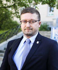Paweł Juszczyszyn chce wrócić do orzekania. Po wyroku TSUE sędzia składa pismo