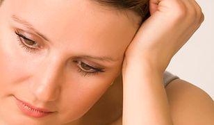Nietrzymanie moczu zwiększa ryzyko depresji u kobiet