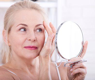 Właściwy makijaż odejmie ci wiele lat