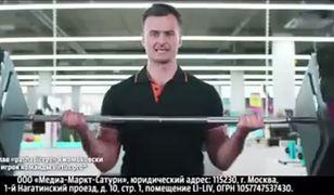 """""""Pasha"""" z Virtus.pro gwiazdą w reklamie Media Marktu"""