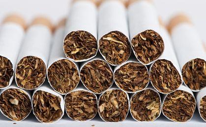 Nowe otwarcie walki z nielegalnym tytoniem