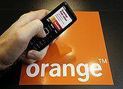 Teraz tylko Orange