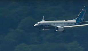 Trwają loty testowe Boeinga 737 Max