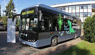 Pierwsze polskie autobusy bezemisyjne mogą powstać na przełomie 2018 i 2019 r.