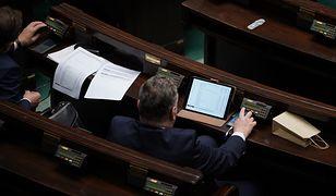 Sejm. Posłowie zdecydowali ws. Funduszu Odbudowy