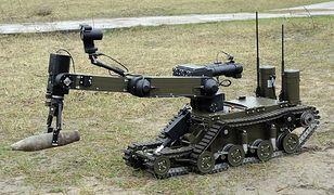 Jak zaawansowane są polskie roboty i co wolno maszynom?