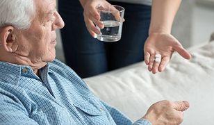 Olaparib powstał z myślą o kobietach, a może być lekiem na raka prostaty