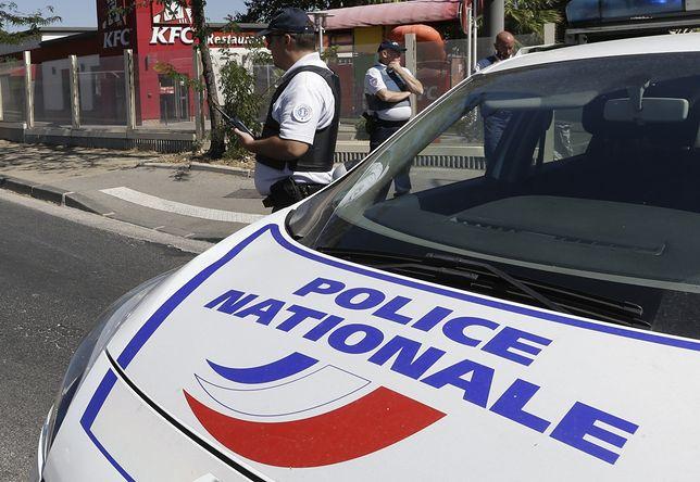 Francja. Wypadek autokaru.