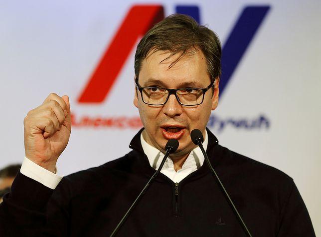 Nowy Tito z Serbii. Bałkany potrzebują przywódcy