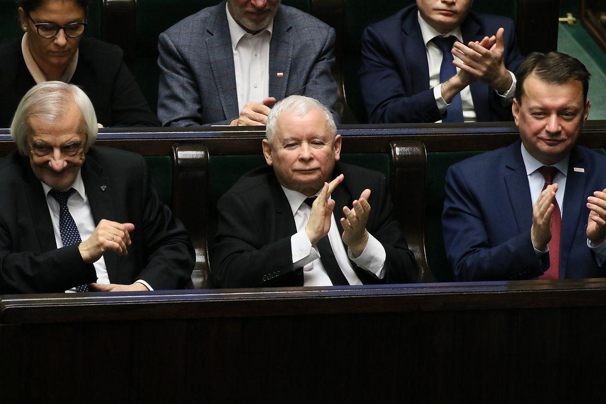Wybory parlamentarne 2019. Ogromna przewaga PiS i samodzielne rządy. Najnowszy sondaż