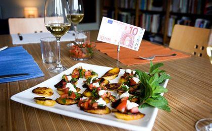 Inspekcja Handlowa sprawdziła egzotyczne restauracje. Można zjeść cielęcinę z drobiu i baraninę bez baraniny