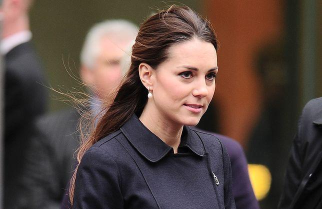 Kate Middleton karmienie piersią nazywa walką