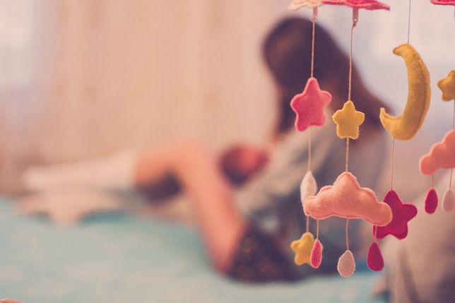 Zabawki dla niemowląt od 3. miesiąca życia