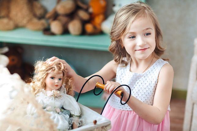 Zabawki ze wspomnień - pamiętasz, jak się nimi bawiłaś?