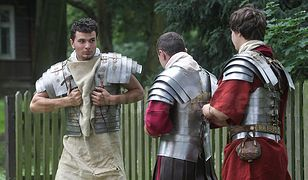 Najnowsze odkrycia archeologów wskazują, że rzymscy żołnierze gościli na ziemiach polskich nie tylko przy okazji rekonstrukcji historycznych