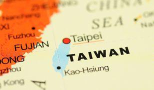 Tajwan: silne trzęsienie ziemi nawiedziło wyspę