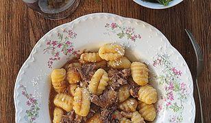 Gnocchi i ragù z kaczki. Przepyszny sposób na rodzinny obiad
