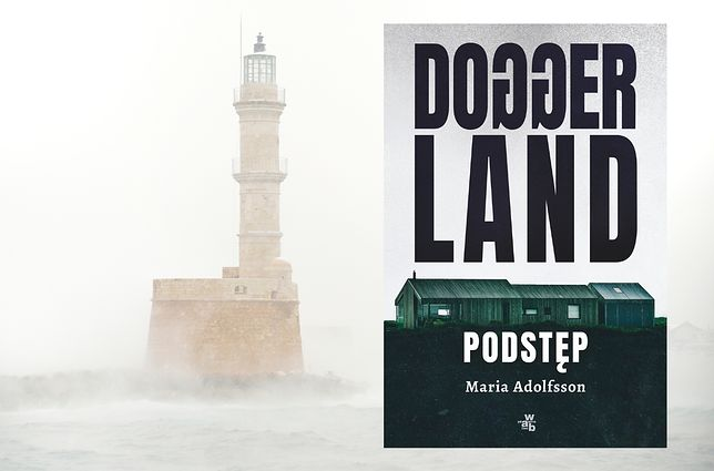 Doggerland. Wyspy, które nie istnieją. Skandynawski hit w Polsce