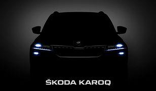 Nowy tani SUV Skody ma wielki bagażnik – premiera za tydzień