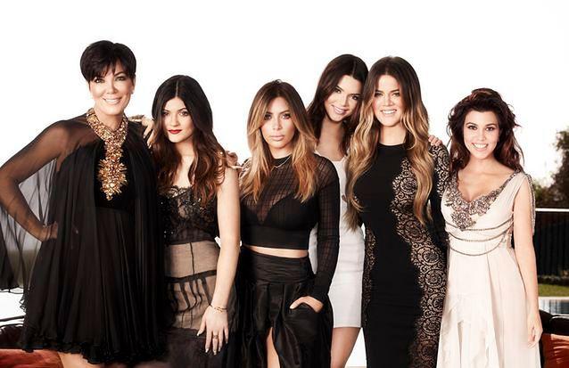 Kardashianowie wracają na antenę!