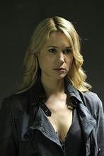 Kristen Hager w ''Gotham''