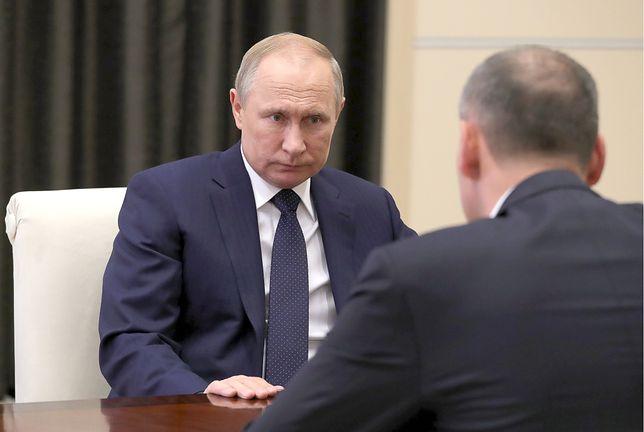 Rosja. Pojawiają się nowe informacje ws. wybuchu na poligonie