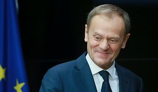 """Wybór Donalda Tuska to był błąd? """"Die Welt"""": Polska się zemści"""