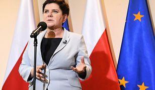 Beata Szydło dla WP: Cały czas mamy nadzieję na porozumienie