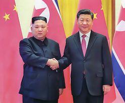 """Chiny czule o Kimie. W """"tradycyjnej przyjaźni"""" chodzi o interesy"""