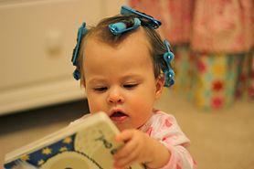 Zabawy z dzieckiem - czytanie