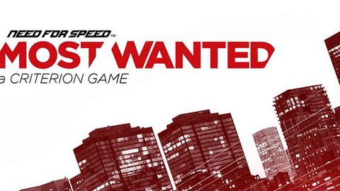 Poprowadź cokolwiek znajdziesz w Need for Speed: Most Wanted