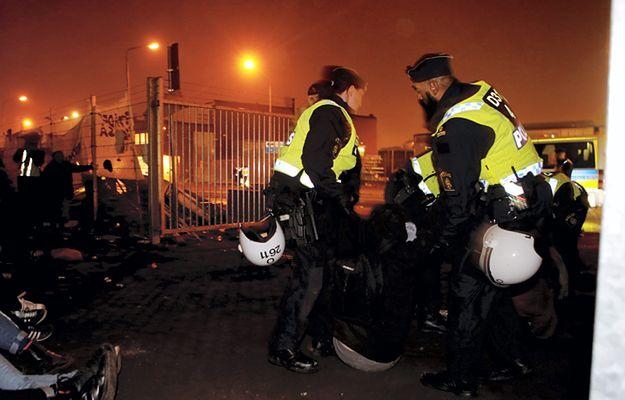 10 Polaków aresztowanych w Szwecji ws. planowania ataku na migrantów