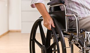 Ustawa o rencie socjalnej odrzucona przez Senat. Niepełnosprawni nie mogą przekroczyć tej kwoty
