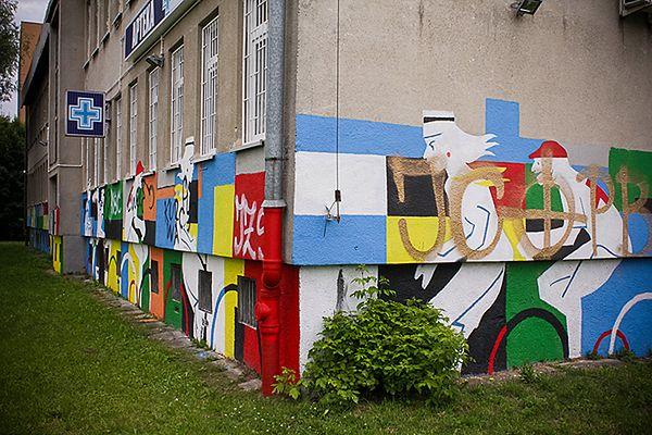 Kibicu, pomóż oczyścić okolice muzeum Jana Pawła II