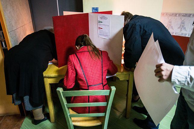Do godz. 17 w Bałtowie zagłosowało niemal 70 proc. uprawnionych