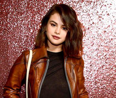 Selena Gomez zdecydowała się na wielką metamorfozę