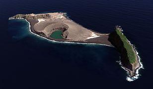 Struktura wyspy Hunga Tonga pomoże zdiagnozować procesy zachodzące na Marsie