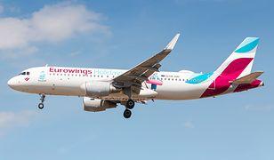 Lublin jest czwartym lotniskiem w Polsce, z którego latają samoloty Eurowings