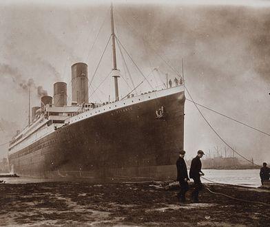 Titanic zatonął 108 lat temu