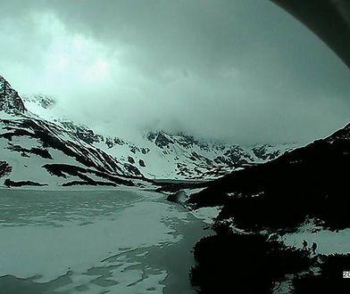 Zagrożenie lawinowe występuje przede wszystkim w partiach gór położonych powyżej 1900 m.n.p.m.