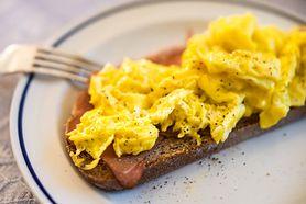Jajecznica – wartości odżywcze, kulinarne inspiracje