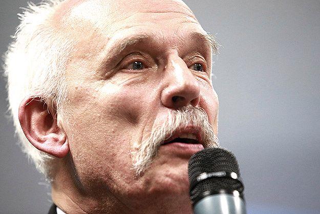 Janusz Korwin-Mikke: Polską rządzą komuniści