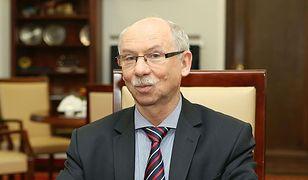 Janusz Lewandowski jest ekonomistą, politykiem i publicystą
