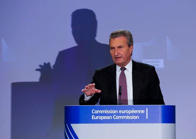"""Niemiecki polityk z KE. """"Polska stanowi śmiertelne zagrożenie dla UE"""""""