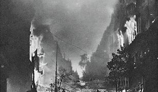 """Powstanie Warszawskie było fatalnym błędem. """"Gwóźdź do trumny polskiej niepodległości"""""""