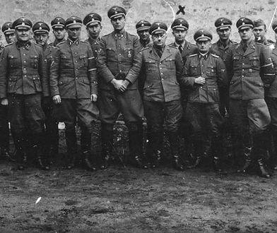 Polacy masowo donosili do gestapo. Ze zdrajcami walczyła Armia Krajowa