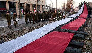 Trwają Obchody Narodowego Dnia Pamięci Żołnierzy Wyklętych