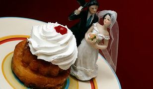 Menu przyjęcia weselnego