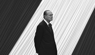 W wieku 86 lat zmarł były prezydent Francji Jacques Chirac
