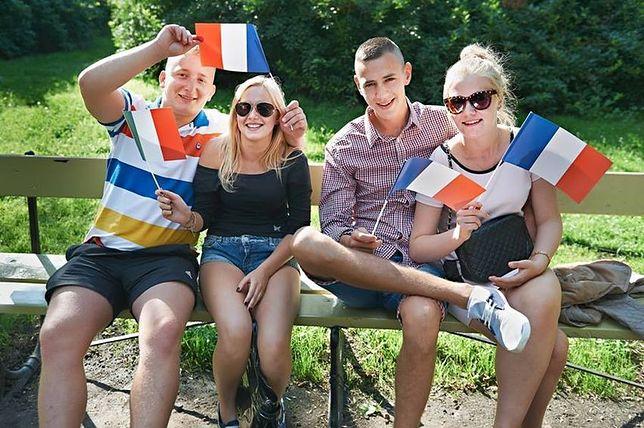 Kawałek Francji w Parku Skaryszewskim
